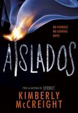 megustaleer - Aislados (Extraños 2) - Kimberly McCreigh