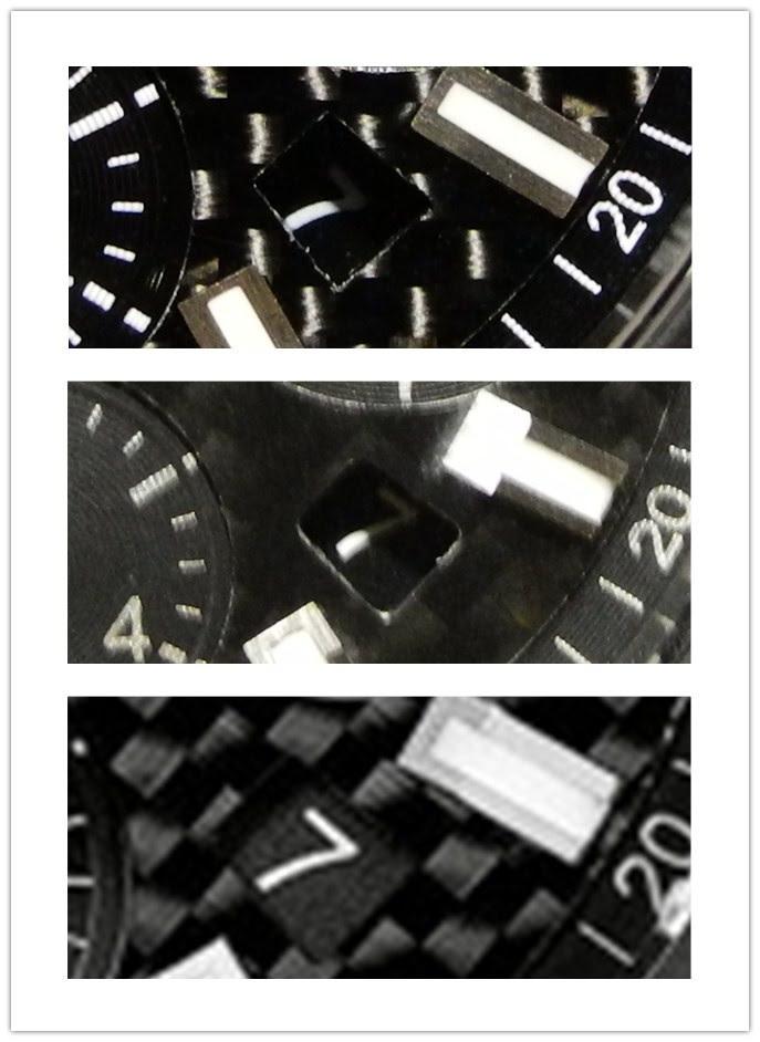 Date Font