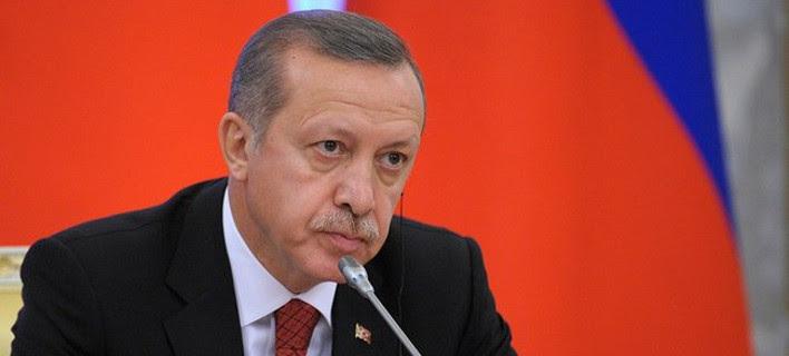 Χαμός στο Twitter: Γιατί ο Ερντογάν δεν έχει επιστρέψει ακόμη στην Aγκυρα;