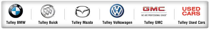 Tulley Automotive