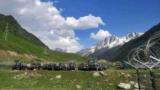 India-China के मिलिट्री कमांडर्स के बीच आज 12वें दौर की अहम बैठक, Military Disengagement पर होगी चर्चा
