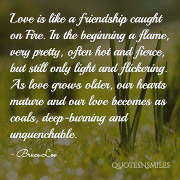 Powerful Love Quotes. QuotesGram