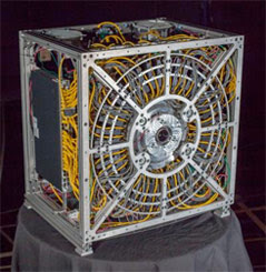 University researchers develop 50 gigapixel camera, hope it hits the mainstream in five years