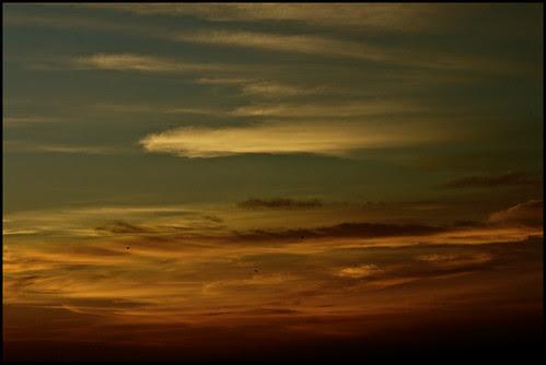 tunisian sunrise ..... by ana_lee_smith