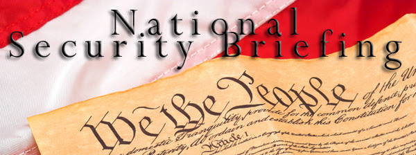National Security Blog