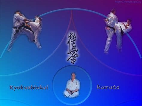 Kyokushin Wallpapers Pictures