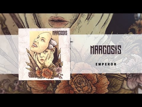 [News] Narcosis, 'Emperor' first single from upcoming album.