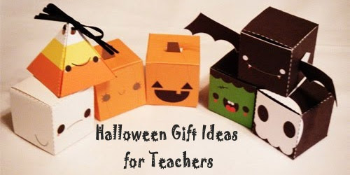 Easy Halloween Gift Ideas For Teachers Funky Gifts India