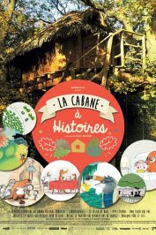 background picture for movie La cabane à histoires