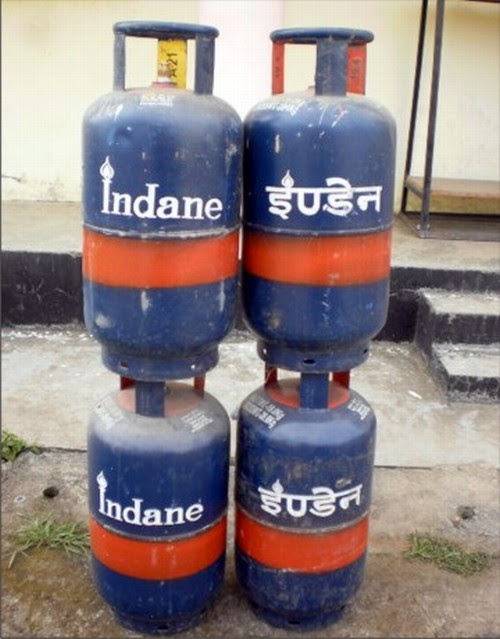 Misuse of domestic LPG rampant, no action taken up so far ...
