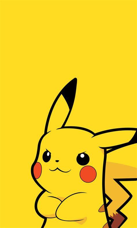 fondos de pikachu pika pika descarga gratis
