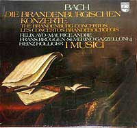 I Musici (Philips CD cover)