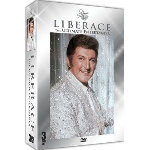TV Blog / Liberace TV shows of the 1960s on DVD
