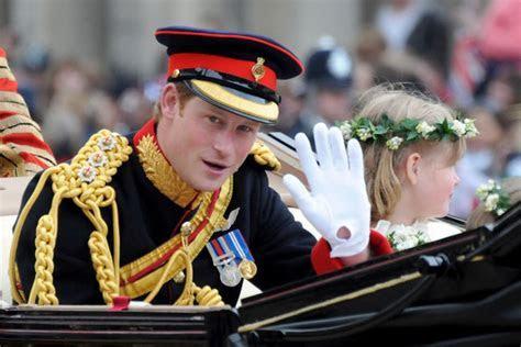 Prince Harry   little london truths