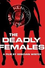 The Deadly Females 1976 Watch Online