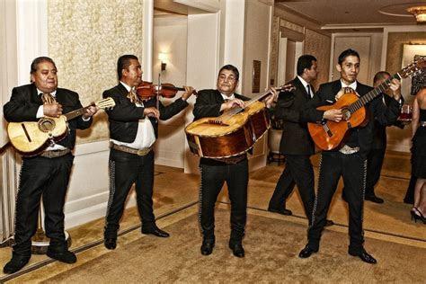 Entertainment Photos   Mariachi Band   Inside Weddings