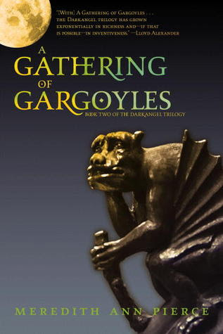 A Gathering of Gargoyles (Darkangel Trilogy, #2)