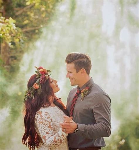 Chelsea Houska & Cole DeBoer Mark One Year Anniversary