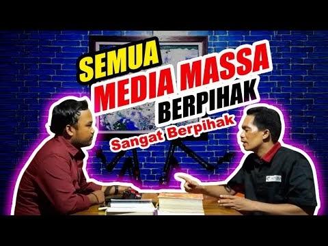 Antara Media Massa dan Media Sosial