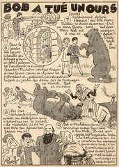 bob a tue un ours 2
