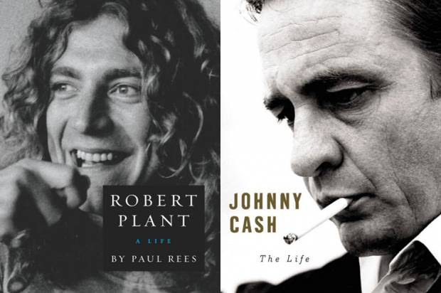 Why readers love big biographies