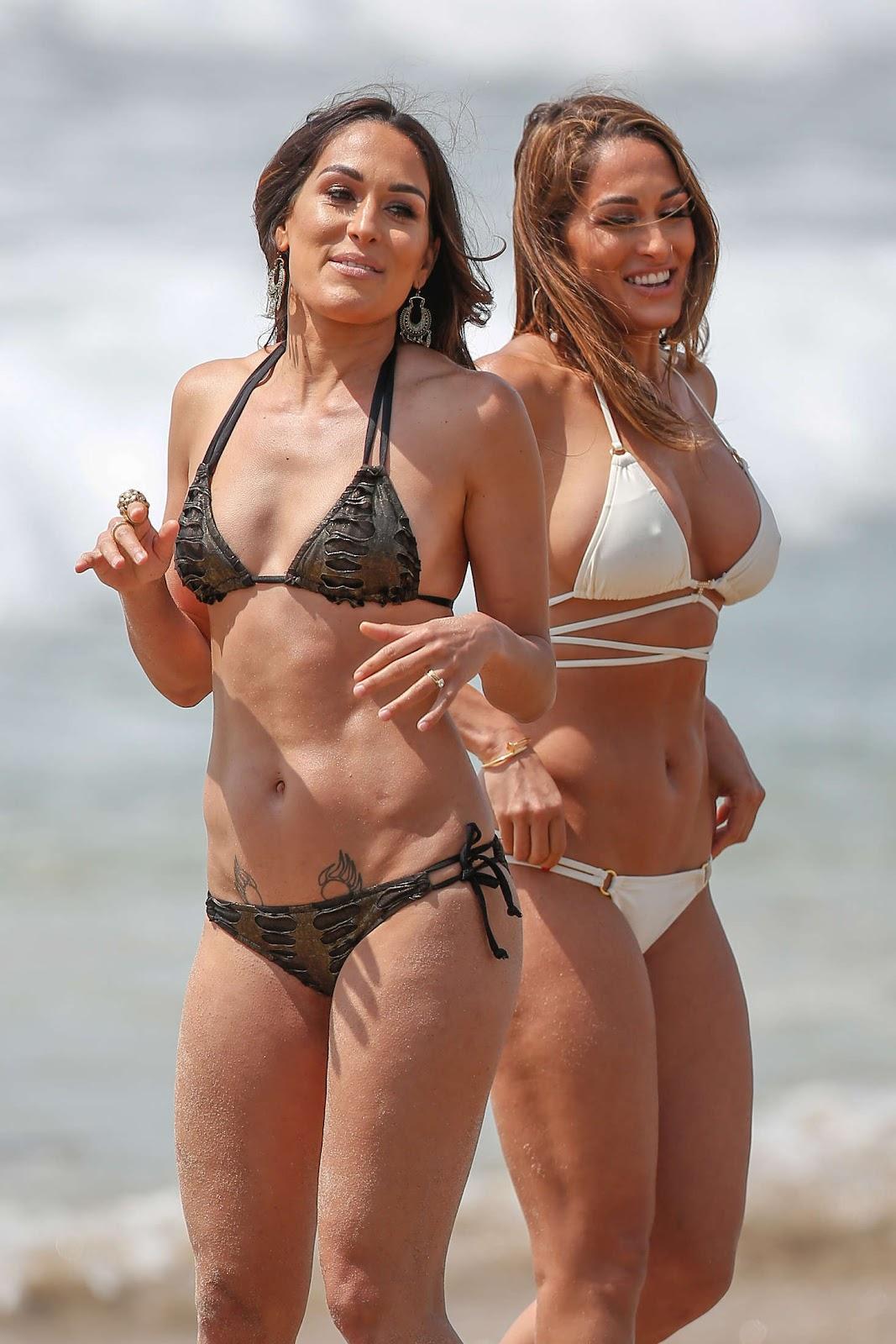Bikini renee young 65+ Hot
