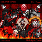 Midnight Circus - Tagger