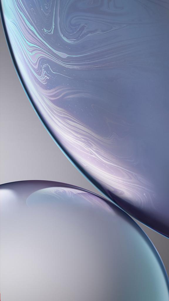 Download Original Apple iPhone XR Wallpaper  01  Silver  HD Wallpapers  Wallpapers Download