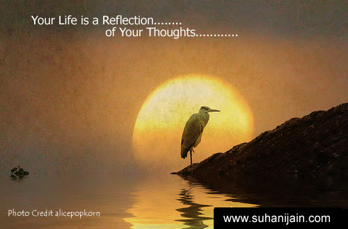 Good Morning Friends Think Positive Daily Inspirations For
