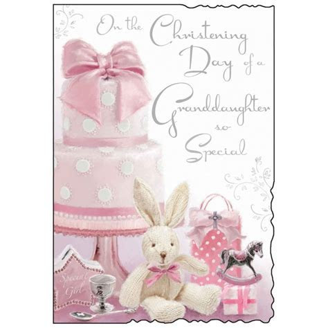 christening cards from karenza paperie Collection