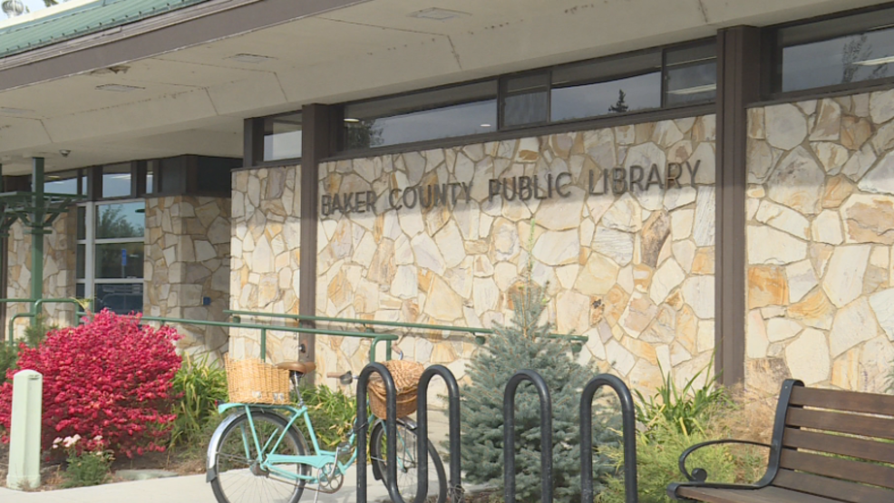 Man Banned From Oregon Library After Hiding LGBTQ DVDs by Haley Kramer for Katu