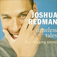 Joshua Redman cover