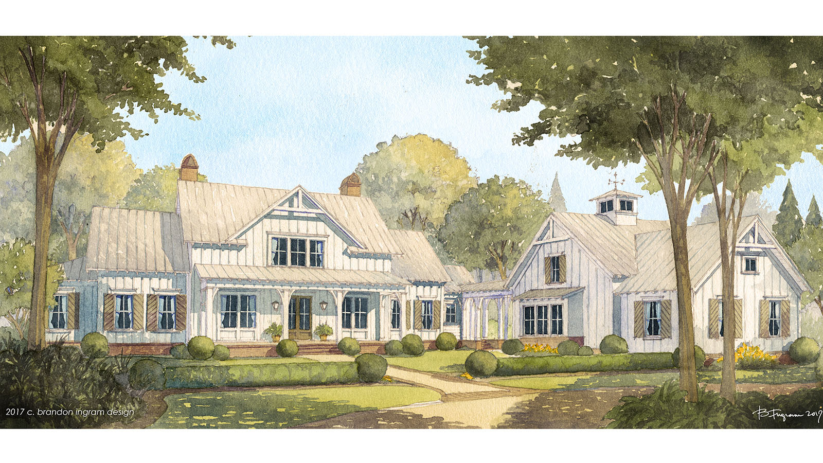 Top-Selling House Plans House Plans | Southern Living ...
