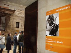 Museo Picasso, Barcelona