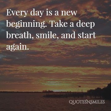 Picture Quotes To Inspire A New Chapter Famous Quotes Love