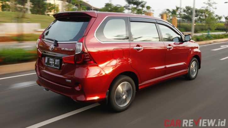 OLX : Mobil Bekas Toyota Masih Yang Paling Favorit. Ini ...