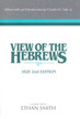 View of the Hebrews