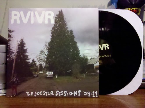 RVIVR - The Joester Sessions '08-'11 LP