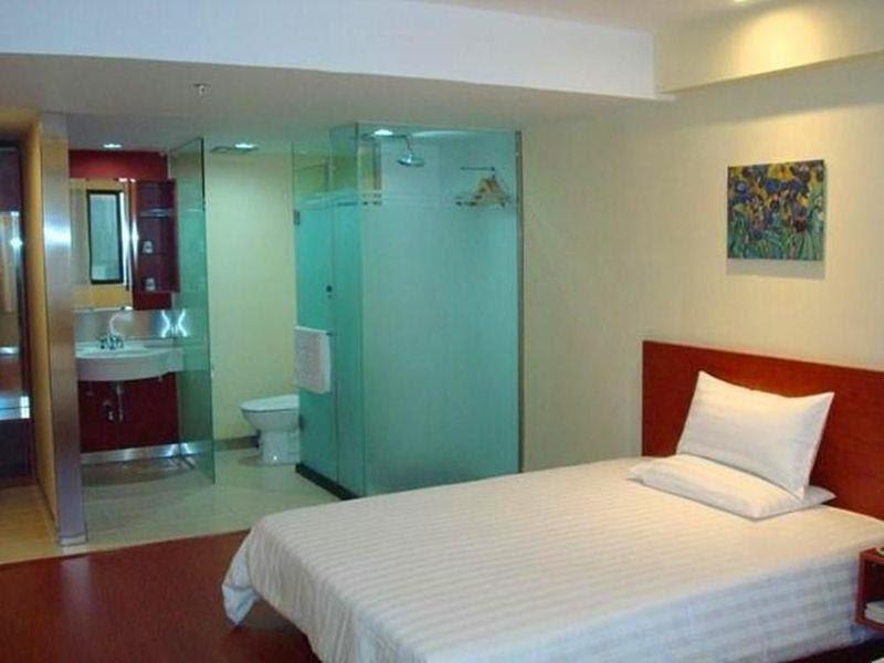 Reviews Hanting Hotel Guangzhou Tianhe
