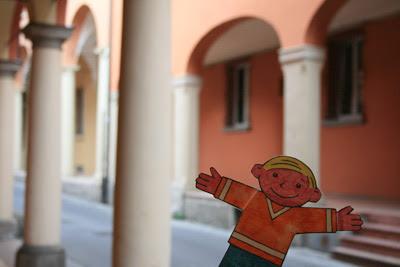 Stanley a Bologna