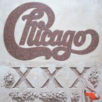 Chicago - Chicago XXX album cover
