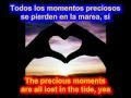 Frases En Ingles E Espanol De Amor