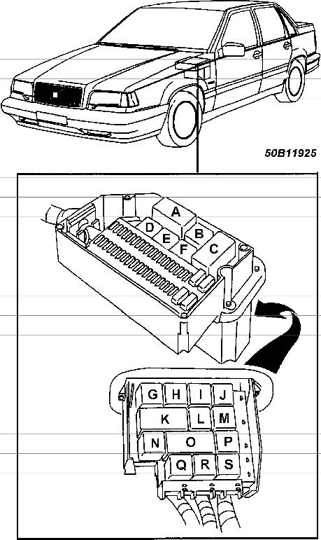 91 Volvo 740 Fuse Box Diagram - Wiring Diagram Networks   Volvo 740 Fuse Diagram      Wiring Diagram Networks - blogger