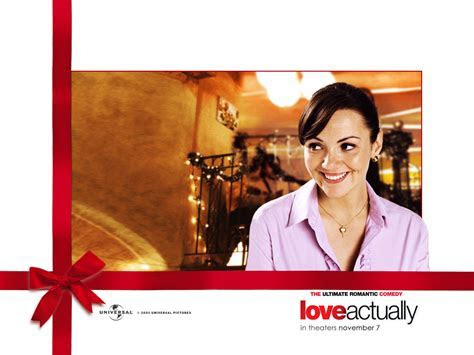 Love Actually Characters   Love Actually Photo (567123