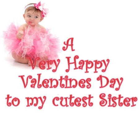 Valentines Day For Sisters Pictures Photos And Images For Facebook