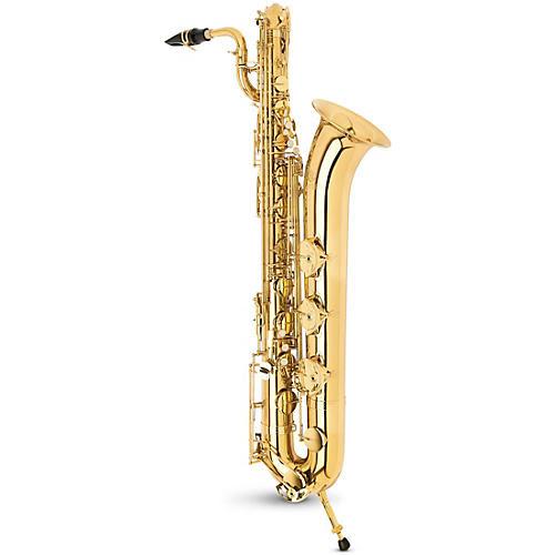 Jupiter Jbs1000 Deluxe Baritone Saxophone