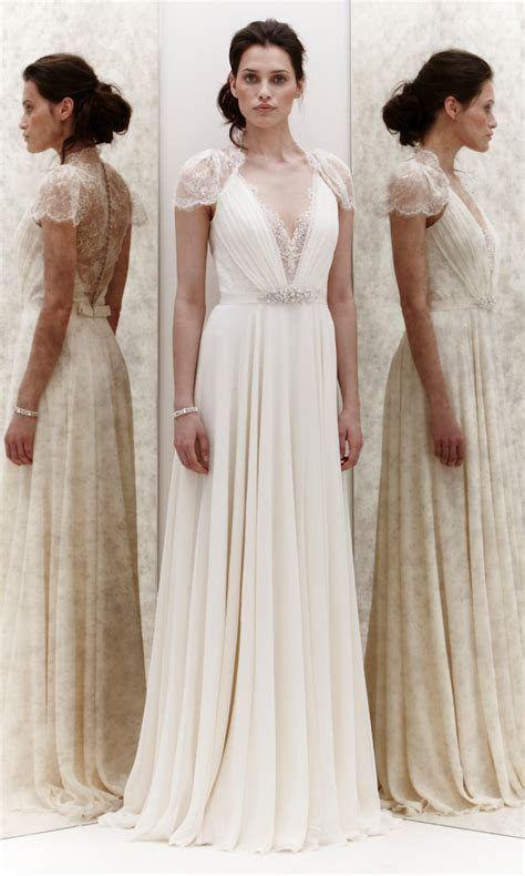 Vintage Wedding Dresses   Bitsy Bride