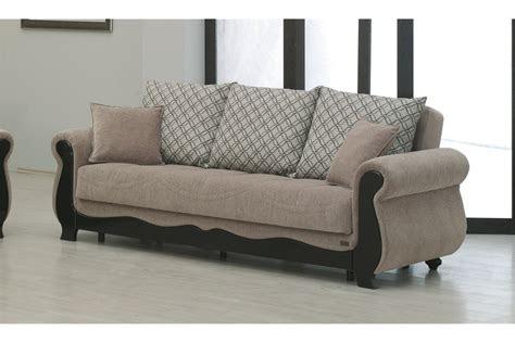 convertible sofas  storage montana convertible sofa