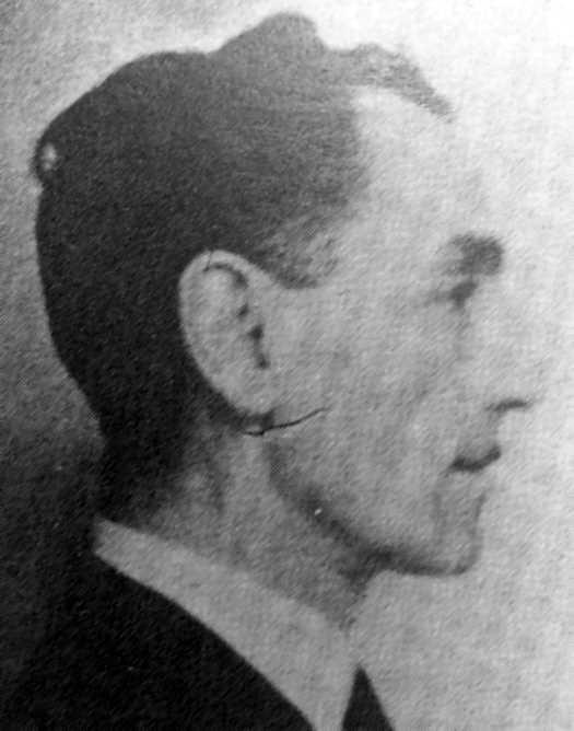 Amadeu Sinca Vendrell