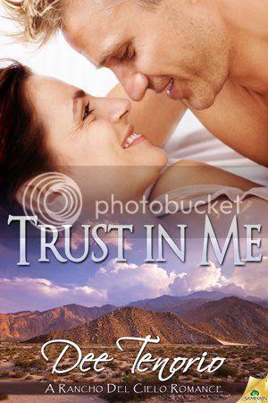 Trust in Me Cover